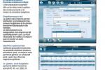 Les plaquettes produit BFC Logiciels accessibles en ligne